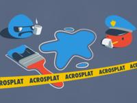 Acrosplat EGX 2016 T-shirt
