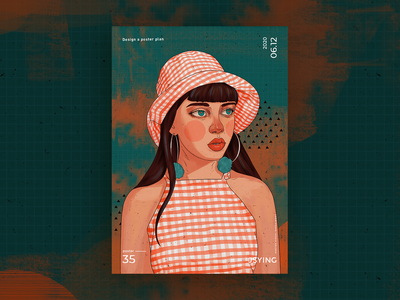 Illustration practice