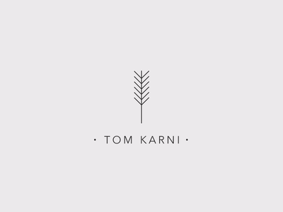 Logo Design simple identity branding design logo