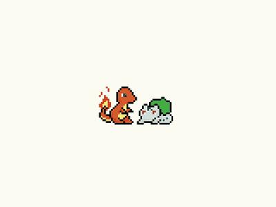 Pokemon pixels art pixel art pokemon