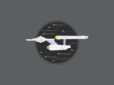 Star Trek Enterprise star trek enterprise spaceship univers space