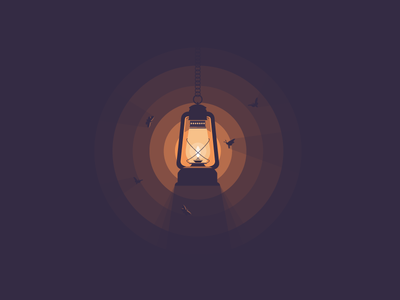 Lantern icon a day icons icon lantern light moths moth darkness shade warm