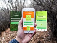Cap Radar App
