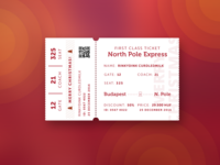 Ticket to the North Pole