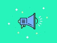 Blog header illustrations