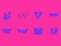 36 Days of Type | W's