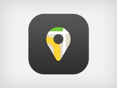 Maps iOS