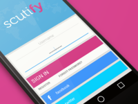 Scutify Android