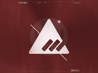 New Monarchy icon banner logo faction bungie destiny badge quest monarchy new