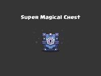 Clash Royale: Super Magical Chest