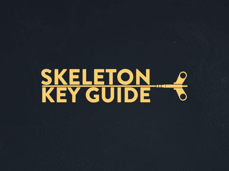 destiny skeleton key guide by luke zammit dribbble dribbble