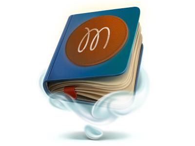 Matilde icon matilde icon journal app book cloud