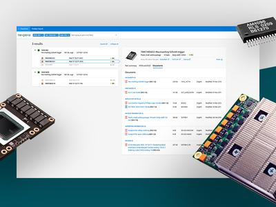 Nexperia product search