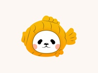 Planet Bear from Weibo