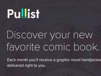 Pullist Coming Soon Web