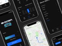 E-Car App