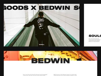 Bedwin Exploration