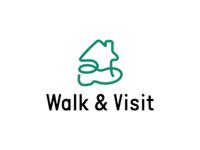 Walk & Visit
