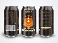 The Westcoast Hopphyr