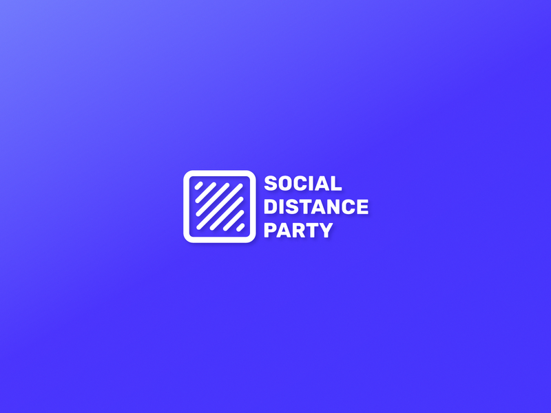 Social Distance Party