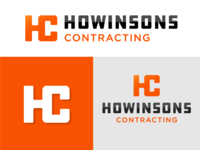 Howinsons Contracting Logo