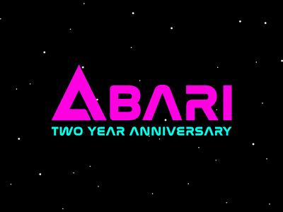 Abari Block Party galaga space branding video games game bar arcade abari