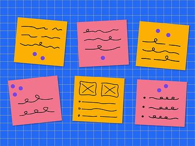 First-time Facilitator Article blog article medium product product design product strategy sprints sticky notes facilitator google sprints jake knapp design sprint