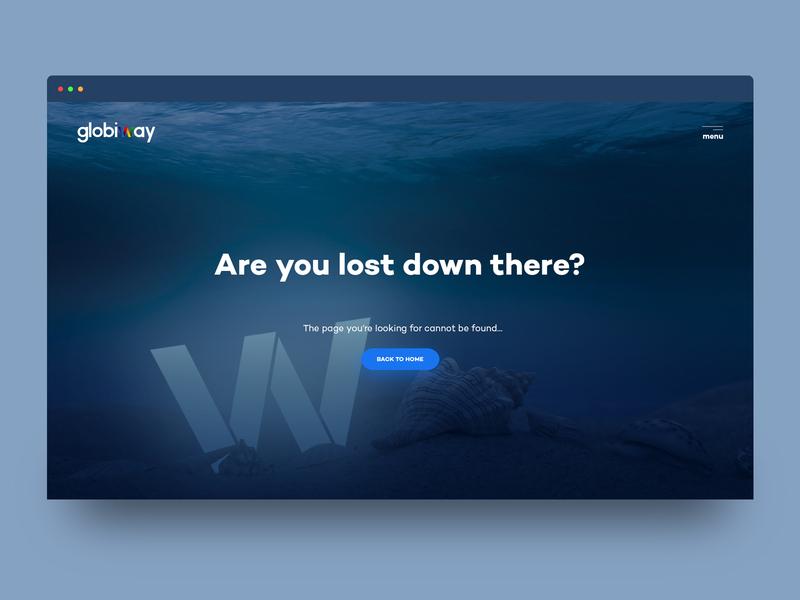 404 Page page webdesign simple page 404 404 landing design website web design ui design highlights ui