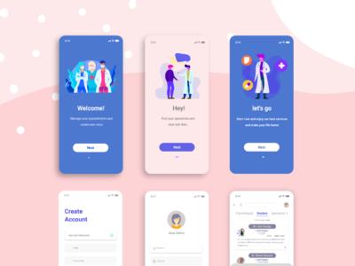 New Medical App