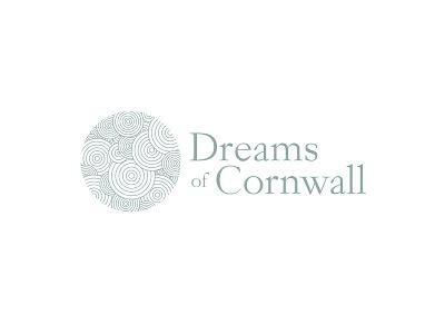 Dreams of Cornwall logo dreams cornwall