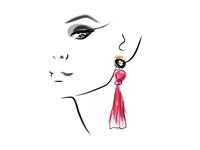 Jewelry Style Look