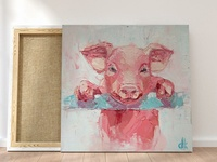 Pig №2
