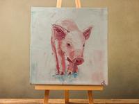 Pig №3