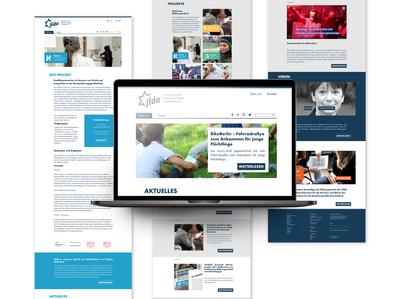 JFDA Webdesign