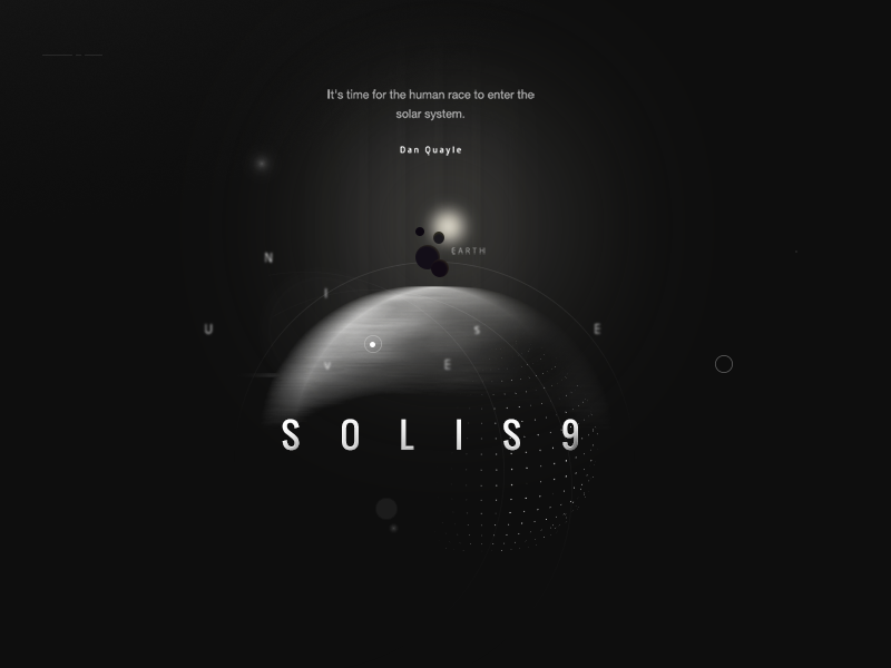 Solis app 9 dribbble