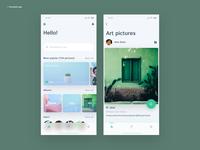 Free Photo App