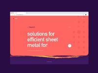 Metallurgist industry website - search