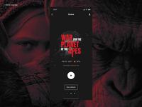Remote Control App - Movie Sync