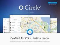 Circle For Mac (Concept)