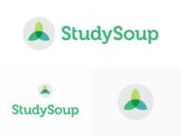 StudySoup Logo on white