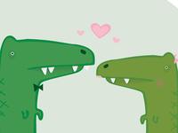 Crocodile Lovin'