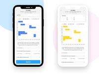 Lifemeter Mobile Website