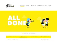 Eros studio mini site 03