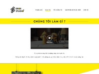 Eros studio mini site 04