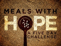 Meals With Hope