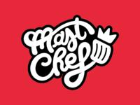 Mastchef - A Food Blog Logo