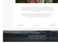 Blog Design Concept 3/3