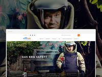 Energy Safe Website