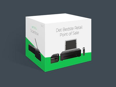 Wallmob OneStore Box
