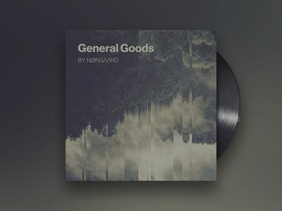 General Goods - SoundCloud Playlist